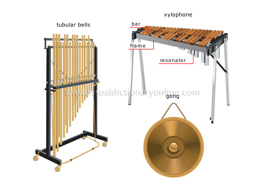 percussion instruments [5]