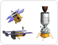examples of space probes [1]
