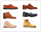 men's shoes [2]
