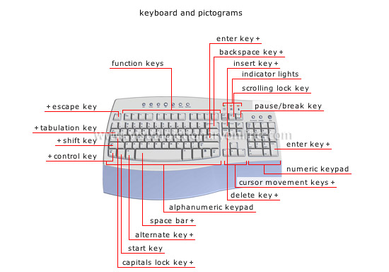 input devices [1]