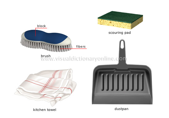 Building Cleaning Equipment : House cleaning tools and equipment